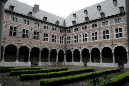 Liege musée