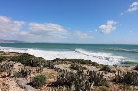 Photo océan à Agrandir