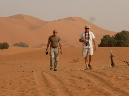 Marzouga la dune 17h29